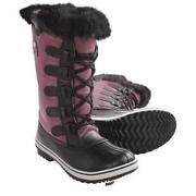 Womens Waterproof Snow Boots