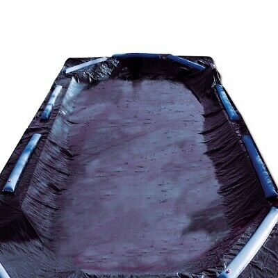 10-Year 25 x 45 ft. Rectangle Pool Winter Cover
