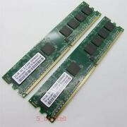 2GB DDR2 RAM 667MHz