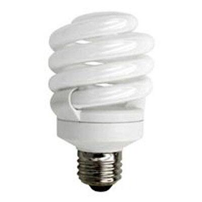 FULL SPECTRUM AVIAN LIGHT BULB for Bird Health -6500k =100 watts draws 23 watts Avian Full Spectrum Lighting