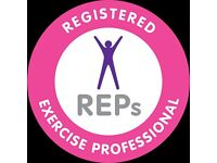 Personal Trainer - Highly experienced, qualified and insured