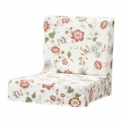 BRAND New Ikea Henriksdal Bar stool COVER in VIDESLUND MULTICOLOUR tweedehands  verschepen naar Netherlands