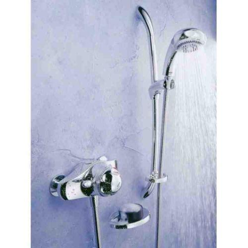mira bath shower mixer ebay mira verve deck mounted bath shower mixer tap