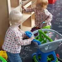 Nanny Wanted - Part Time Nanny For Twins   15 Hrs A Week