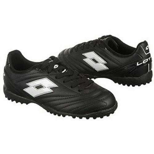 All Leather Turf Soccer Shoes