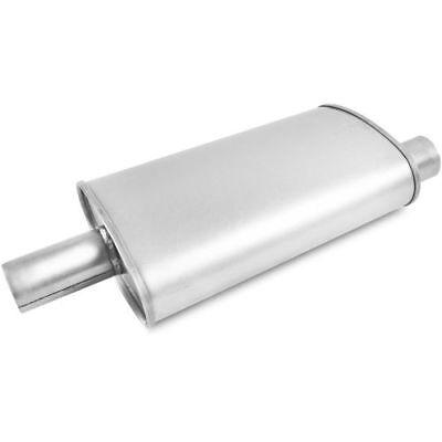 - Magnaflow 100-1762 Replacement Muffler Steel (2.25