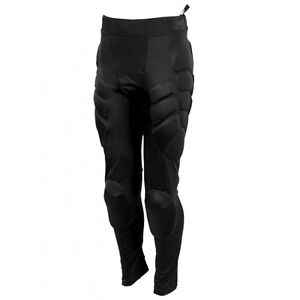 Protection gear - never worn long pants