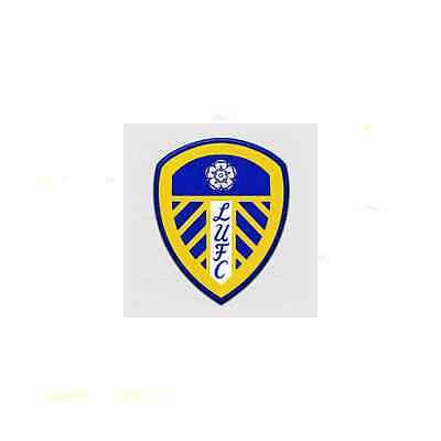 Leeds United Fridge Magnet