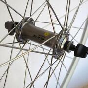 Shimano 105 Wheels