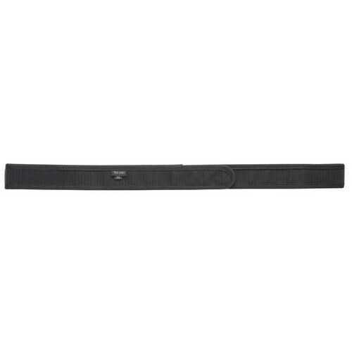 "Tru-Spec 4111005 Tactical Black Nylon Web Inner Duty Belt Size Large 35""-39"""