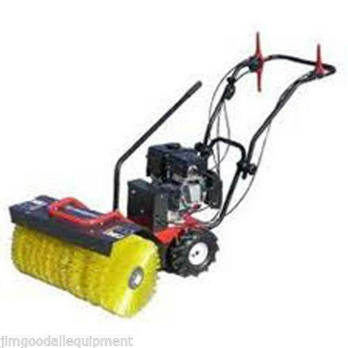 Power Broom Ebay