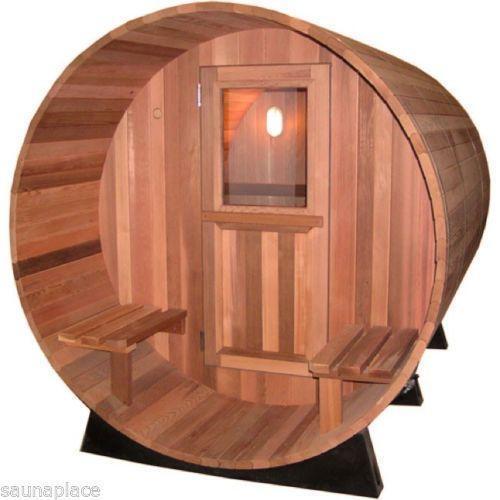 Sauna Kit Ebay