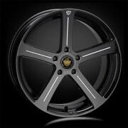 VW Transporter T5 Alloy Wheels 19