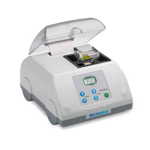 Benchmark Scientific D1030-E BeadBug Microtube Compact Homogenizer
