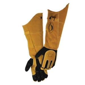 Mens Leather Gloves Ebay