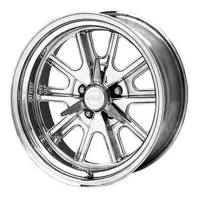 Shelby 427 Wheel Polished 18x9.5