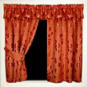 Static Caravan Curtains