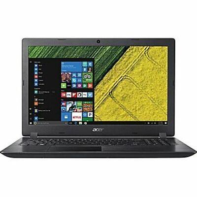 "Acer Aspire 15.6"" Laptop 3GHz 6GB 1TB Windows 10 (A315-21-95K)"