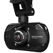 Night Vision DVR Car Camera
