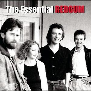 REDGUM-The-Essential-2CD-BRAND-NEW-Best-Of-I-Was-Only-19-John-Schumann