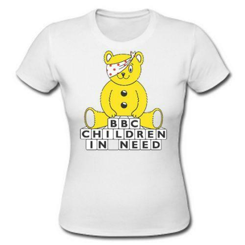 Pudsey Bear Cake Toppers Tesco