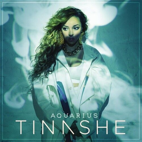 Tinashe - Aquarius [New CD] Explicit
