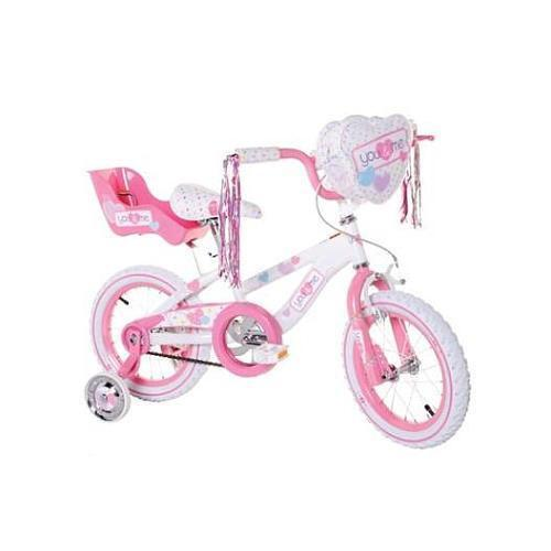 lalaloopsy bike kmart