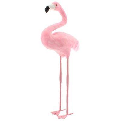 Dekofigur Flamingo Rosa 58cm