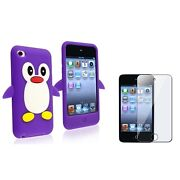 Penguin iPod 4 Case