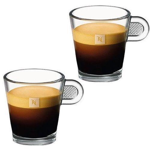nespresso cups ebay. Black Bedroom Furniture Sets. Home Design Ideas