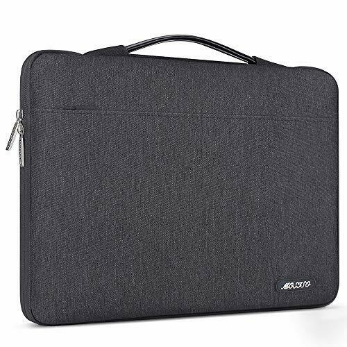 MOSISO Laptop Sleeve Protective Case Bag 15 16 Inch Apple Ma