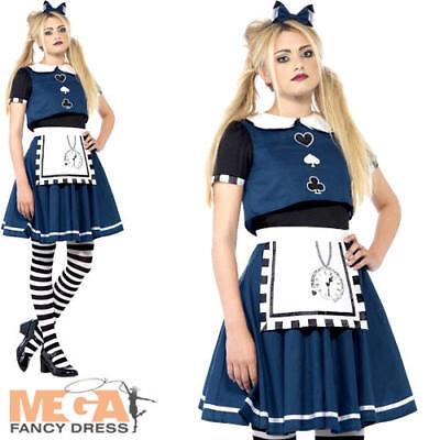 - Dark Alice Halloween Kostüme