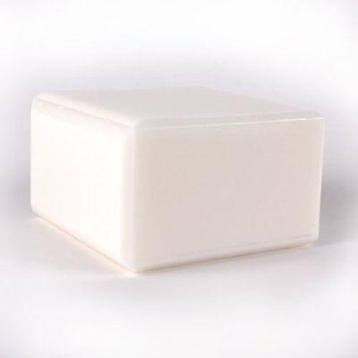 2, 4 or 6 lb Natural Shea Butter Glycerin Melt & Pour Soap Base Vegan SFIC DIY