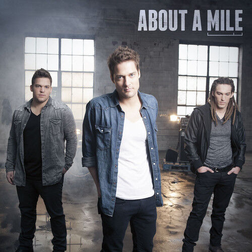 About a Mile - About a Mile [New CD]