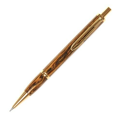 Longwood Pencil - Bocote