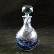 Caithness Perfume Bottle
