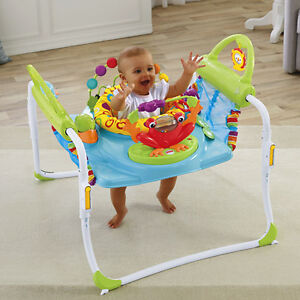 First steps jumperoo BF-B21-9993
