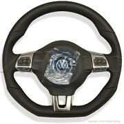 GTI Steering Wheel