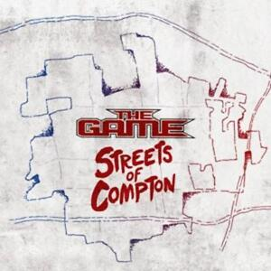 Streets Of Compton von The Game (2016)