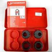Rothenberger Pressbacke