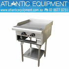 Gas Ranges & Stoves with Griddle