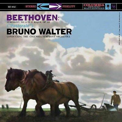 Beethoven / Walter - Symphony No.6 In F Major Op 68  Vinyl LP APP077