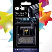 Braun 4000 Foil