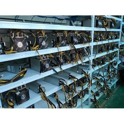SHA-256 14.5 Th/s 24HR Bitmain S9J Antminer Mining Contract for Bitcoin FREE
