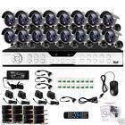 16CH CCTV Security DVR