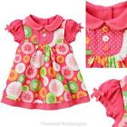 Baby Dresses 0-3 Months