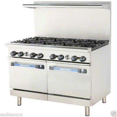 Restaurant Kitchen Gas Stove restaurant stove | ebay