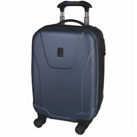 "*TRAVELPRO* TP13470-STLBLU 20"" 4Wheel Expandable LUGGAGE"