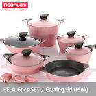 Neoflam Stockpots Cookware