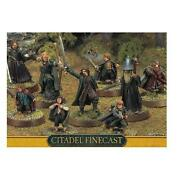 Lord of The Rings Game